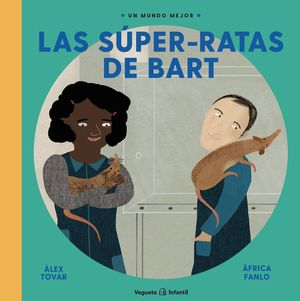 LAS SÚPER-RATAS DE BART