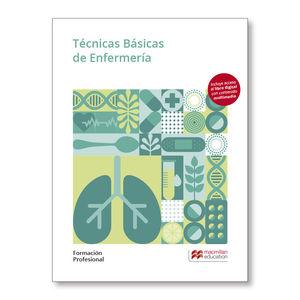 TECNICAS BASICAS ENFERMERIA 2019