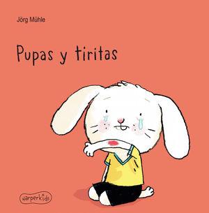 PUPAS Y TIRITAS