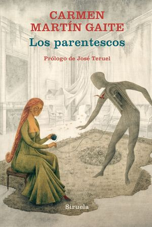LOS PARENTESCOS