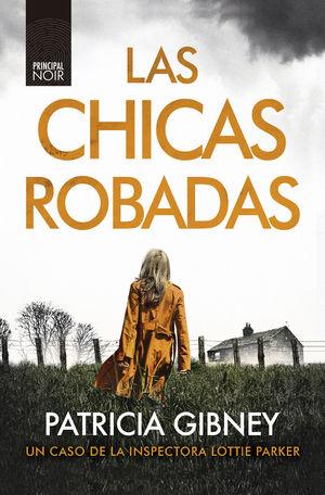 LAS CHICAS ROBADAS