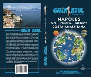 NAPOLES- GOLFO Y COSTA AMALFITANA