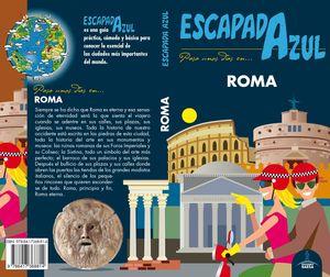 ROMA ESCAPADA