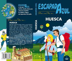 HUESCA ESCAPADA