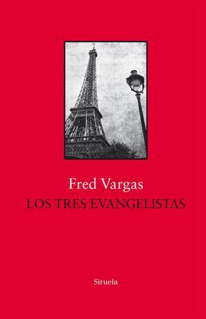 LOS TRES EVANGELISTAS