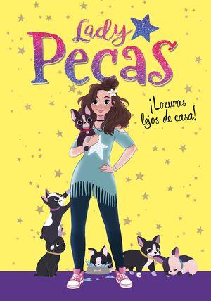 ¡LOCURAS LEJOS DE CASA!