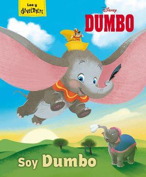 DUMBO. SOY DUMBO