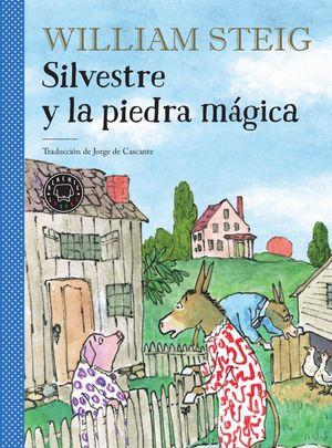 SILVESTRE Y LA PIEDRA MÁGICA