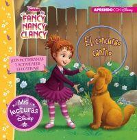 EN CASA DE FANCY NANCY (MIS LECTURAS DISNEY)