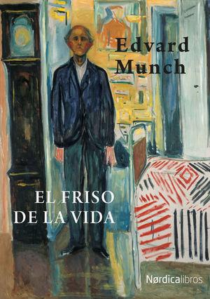 EL FRISO DE LA VIDA. NE 2019. RÚSTICA