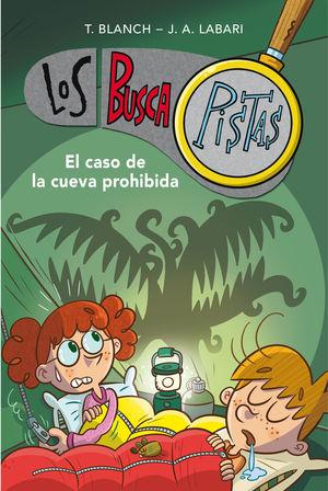 EL CASO DE LA CUEVA PROHIBIDA