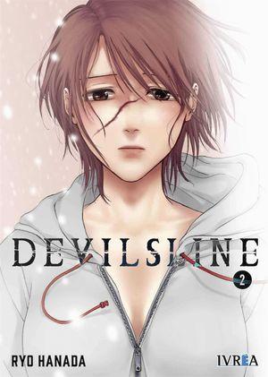 DEVILS LINE N 02