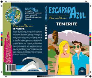 TENERIFE ESCAPADA