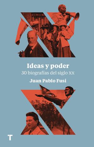 IDEAS Y PODER