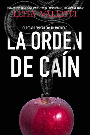 LA ORDEN DE CAÍN