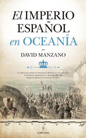 EL IMPERIO ESPAÑOL EN OCEANÍA