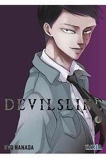 DEVILS LINE 06