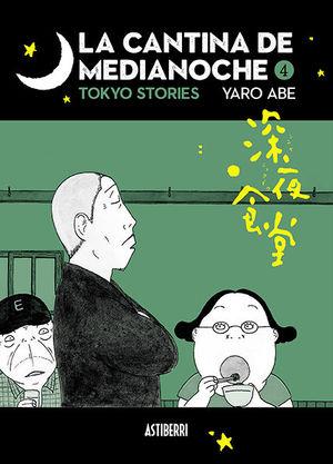 LA CANTINA DE MEDIANOCHE, 4