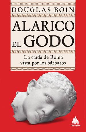 ALARICO EL GODO