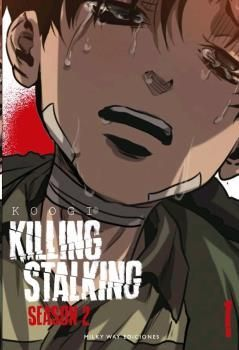 KILLING STALKING SEASON 2, VOL. 1