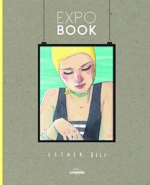 EXPO BOOK. ESTHER GILI