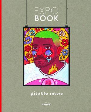 EXPO BOOK. RICARDO CAVOLO