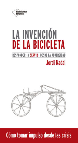 LA INVENCIÓN DE LA BICICLETA