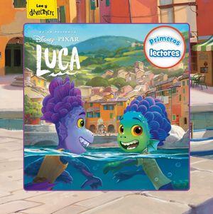 LUCA. PRIMEROS LECTORES