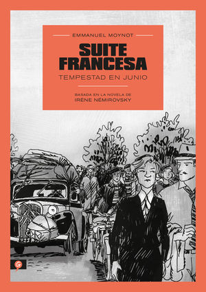 SUITE FRANCESA BOLSILLO