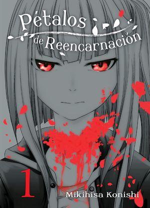 PETALOS DE REENCARNACION, 1