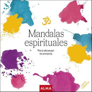 MANDALAS ESPIRITUALES (COL. HOBBIES)