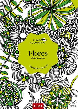 FLORES (FLOW COLOURING)