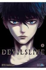 DEVILS LINE 8