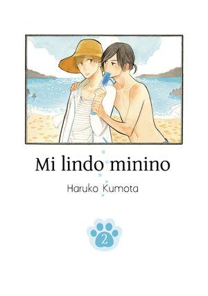 MI LINDO MININO, VOL. 2