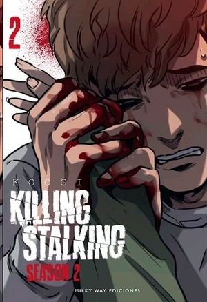 KILLING STALKING SEASON 02 N 02