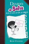 DIARIO DE SOFIA DESDE EL CUARTO DE BAÑO DE CHICOS