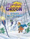 FLAMBUS GREEN. EN BUSCA DEL GRAN VIRIDIUS