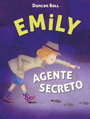 EMILY AGENTE SECRETO