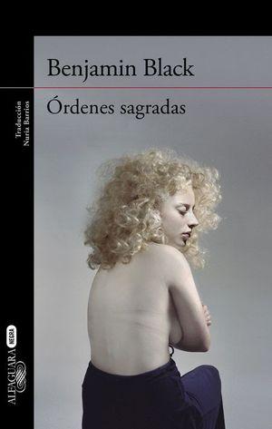 ÓRDENES SAGRADAS