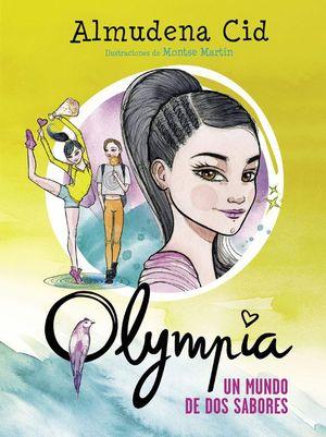 OLYMPIA. UN MUNDO DE DOS COLORES
