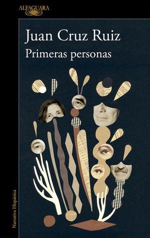 PRIMERAS PERSONAS