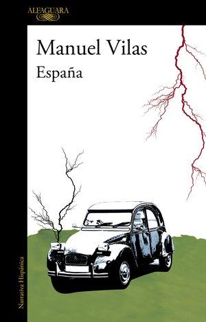 ESPAÑA (NUEVA EDICIÓN REVISADA POR EL AUTOR)