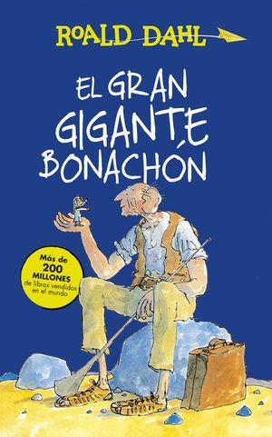 GRAN GIGANTE BONACHON , EL (BI