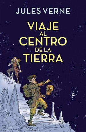 VIAJE AL CENTRO DE LA TIERRA (ALFAGUARA CLÁSICOS)