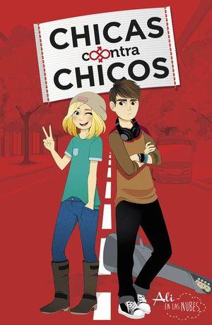 CHICAS CONTRAS CHICOS