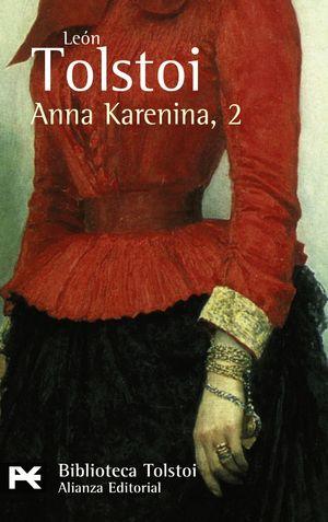 ANNA KARENINA, 2