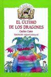 ULTIMO DE LOS DRAGONES, EL.C.D