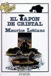 TAPON DE CRISTAL, EL C.TUS LIB