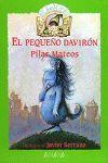 PEQUE¥O DAVIRON, EL C.DUENDE V
