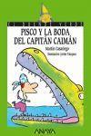 PISCO Y LA BODA DEL CAPITAN CA
